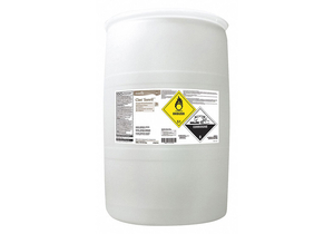 LIQUID LAUNDRY STAIN REMOVER 55GAL. DRUM by Diversey