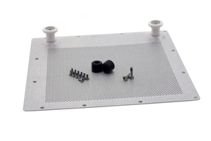 CPU TRAY REPLACEMENT COVER by Philips Healthcare (Parts)