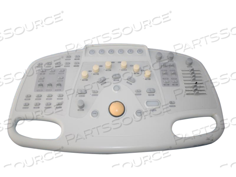 UIF ASSEMBLY (ENTIRE CONTROL PANEL)