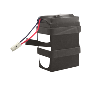 BATTERY, SEALED LEAD ACID, 6V, 4.5 AH by R&D Batteries, Inc.