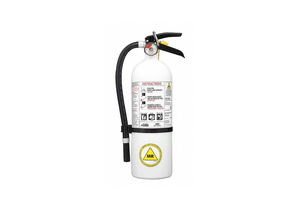 FIRE EXTINGUISHER 16-5/64 H by Kidde