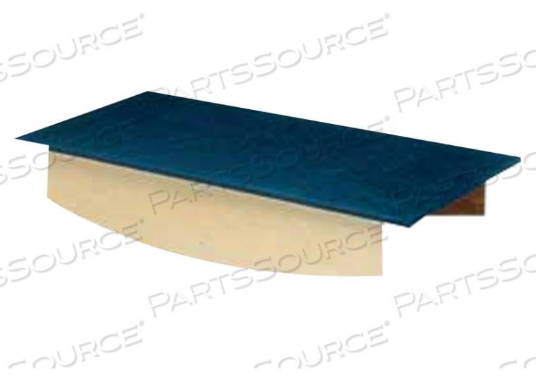 BOARD VESTIB PITCHING 63X32X5