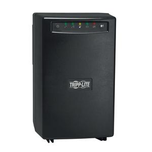 TRIPP LITE 1500VA 980W UPS SMART TOWER AVR 120V USB DB9 SNMP FOR SERVERS by Tripp Lite
