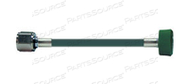 10 FT. HOSE ASSEMBLY DF*DH OXY USA COND by Amvex (Ohio Medical, LLC)