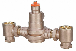 MIXING VALVE BRONZE 3 TO 83.2 GPM by Powers