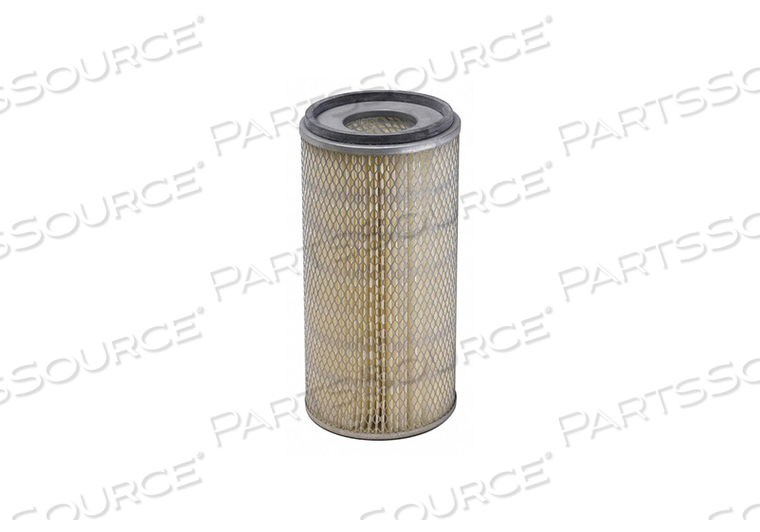 FILTERS YELLOW 200 DEG.F HEIGHT 26 IN. by Air Handler