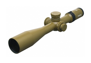 RIFLE SCOPE OBJECTIVE LENS 56MM BLACK by Steiner