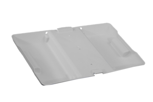 SINGLE/SPLIT TOP VANITY TRAY by Stryker Medical
