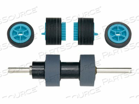 PANASONIC KV-SS033 - SCANNER ROLLER KIT - FOR KV S4065CL, S4065CW, S4085CL, S4085CW by PHC Corporation of North America