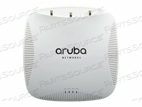HPE ARUBA INSTANT IAP-224 (US) - WIRELESS ACCESS POINT - WI-FI - DUAL BAND - REMARKETED - IN-CEILING by HP (Hewlett-Packard)