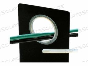 PANDUIT - CABLE GROMMET EDGING - 100 FT - NATURAL by Panduit