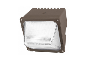 COMPACT WALL PACK LED 4000K 3259 LM 28W by Hubbell Power Systems