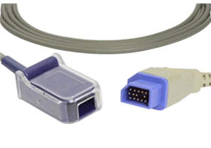 3M NELLCOR SPO2 EXTENSION CABLE by Nihon Kohden America