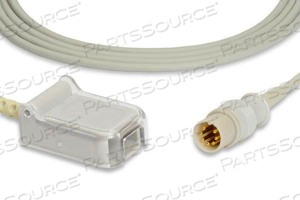MASIMO-8FT INTERFACE CABLE, ROUND CONN