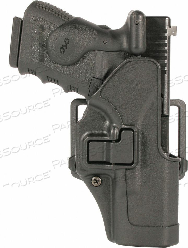 SERPA CQC HOLSTER LH SMITH/WESSON MP by Blackhawk