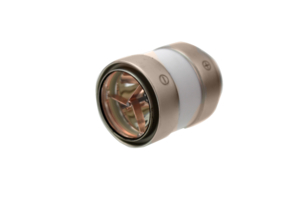 LAMP CERAMIC XENON, 300 W, 14 V, 21.43 A by Luxtec (Integra Lifesciences)
