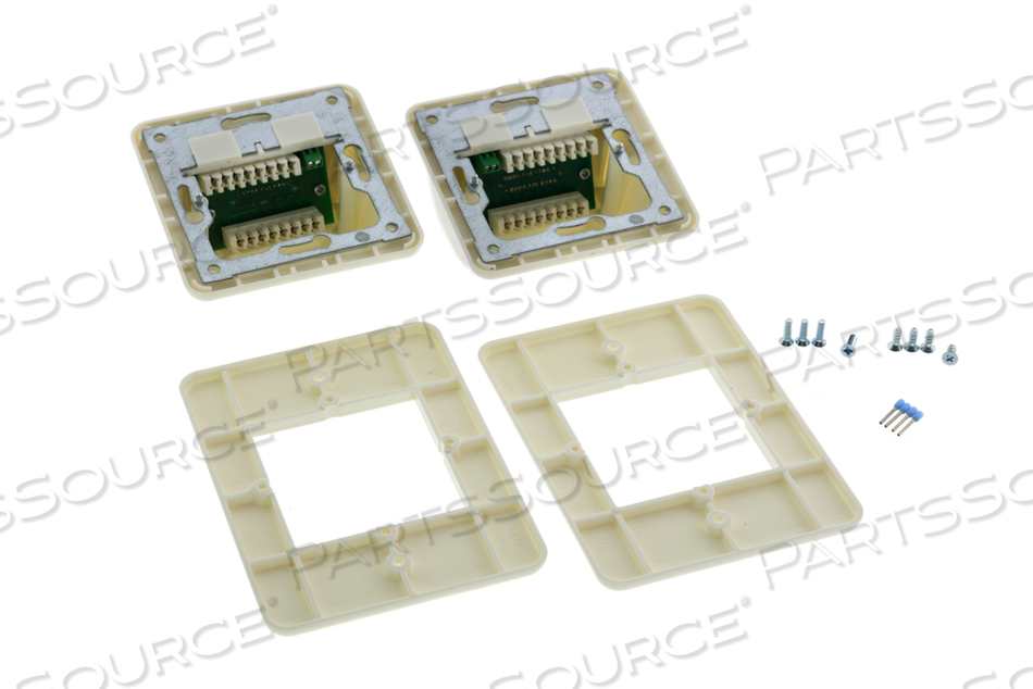 CABLE MSL FACE PLATE by Philips Healthcare