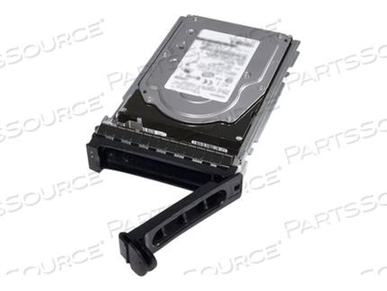 """DELL - HARD DRIVE - 300 GB - HOT-SWAP - 2.5"""" - SAS - 10000 RPM"""