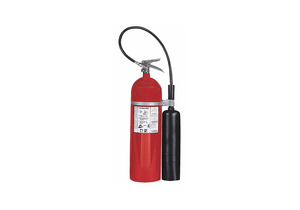 FIRE EXTINGUISHER CO2 BC 10B C by Kidde