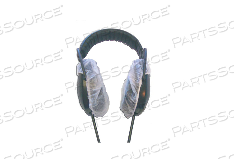 SANITARY HEADSET COVER by GE Healthcare