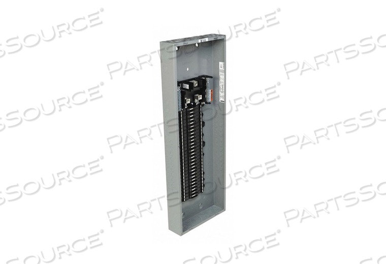 LOAD CENTER 225A LUG 1 PHASE 54 SPACES by Square D