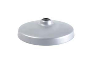 WEIGHTED BASE ROUND by Vision-Luxo