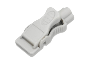 CLEAR TAB/SNAP ADAPTER by Philips Healthcare (Medical Supplies)