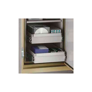 COMPOSITE DRAWER CM19-CD - FOR DM2520-3 AND DM3420-3 AND DM4420-3, PLATINUM FINISH by Fire King