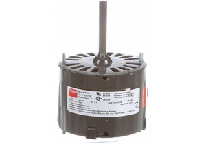HVAC MOTOR 1/40 HP 1550 RPM 115V 3.3 by DAYTON ELECTRIC MANUFACTURING CO