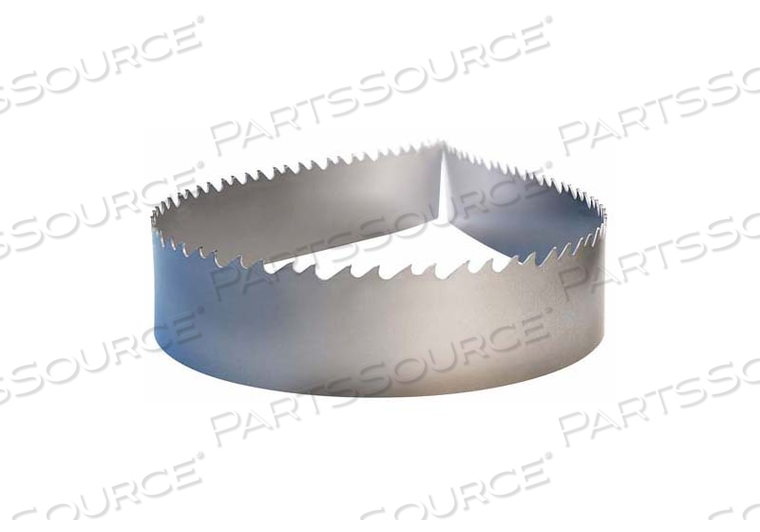 BAND SAW BLADE CARBIDE 1-1/4 IN W by Lenox