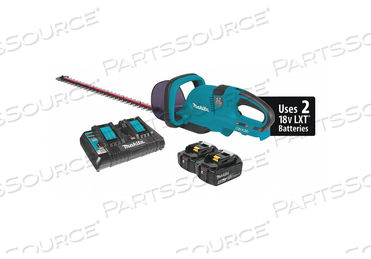HEDGE TRIMMER KIT DOUBLE-SIDED BLADE by Makita