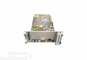PC ASSY PROC D4 SUPERVISORY K2201 by Siemens Medical Solutions