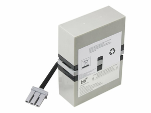 BTI REPLACEMENT BATTERY #32 FOR APC - UPS BATTERY - 1 X LEAD ACID  - FOR P/N: 516-015, BN1050, BN1050-CN, BR1000TW, BR800-IN, BT1000, BT1000MC, BX800, BX900-CN by Battery Technology