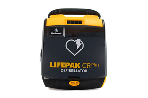 LIFEPAK CR PLUS ENCORE FULLY AUTOMATIC by Physio-Control