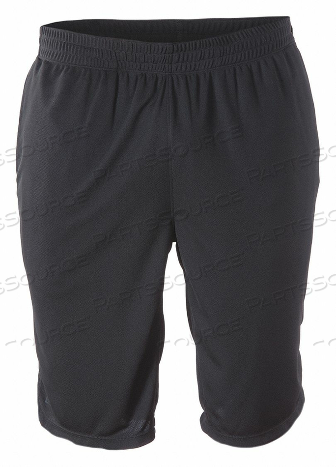 UTILITY SHORTS 2XL BLACK by 5.11 Tactical