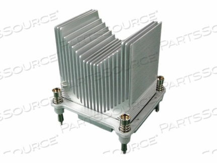 DELL - PROCESSOR HEATSINK - FOR EMC POWEREDGE R540
