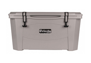 MARINE CHEST COOLER 60.0 QT. CAPACITY by Grizzly Coolers
