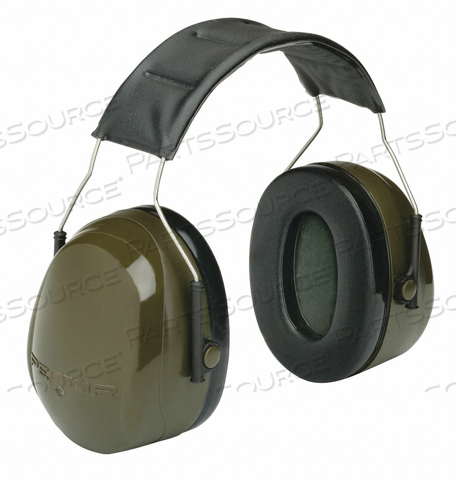 EAR MUFFS OVER-THE-HEAD 27DB by Ability One