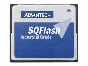 ADVANTECH SQFLASH SQF-P10 P8 - FLASH MEMORY CARD - 4 GB - COMPACTFLASH by Advantech USA