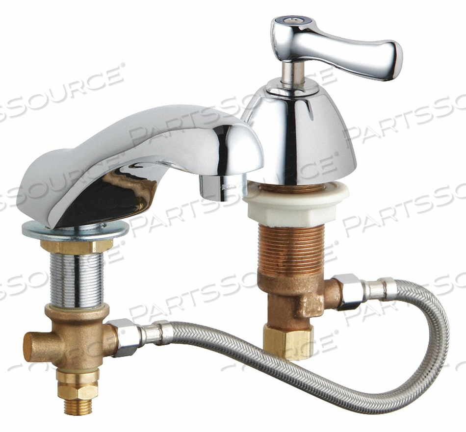 LAVATORY FAUCET by Chicago Faucets