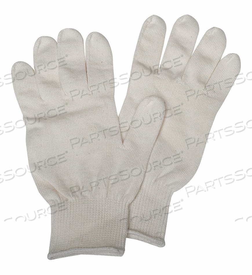 GLOVE LINERS L/9 9-1/4 PR by Condor