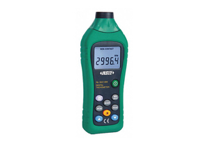 NON-CONTACT DIGITAL TACHOMETER by Insize