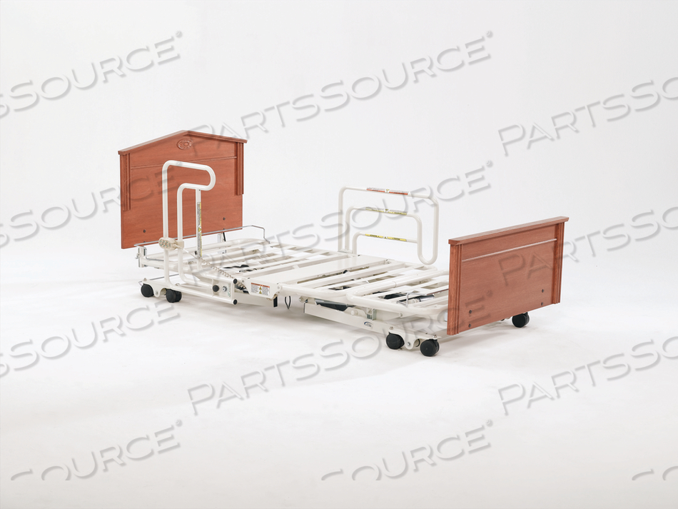CS5 BED by Invacare Corporation