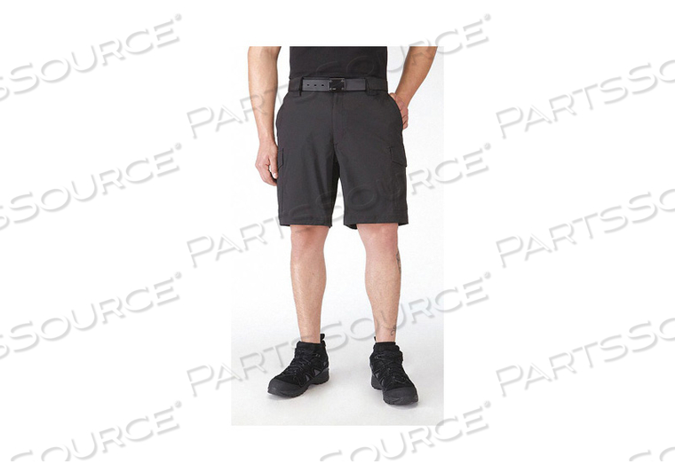 SHORTS 5.11 PATROL SIZE 32 BLACK by 5.11 Tactical