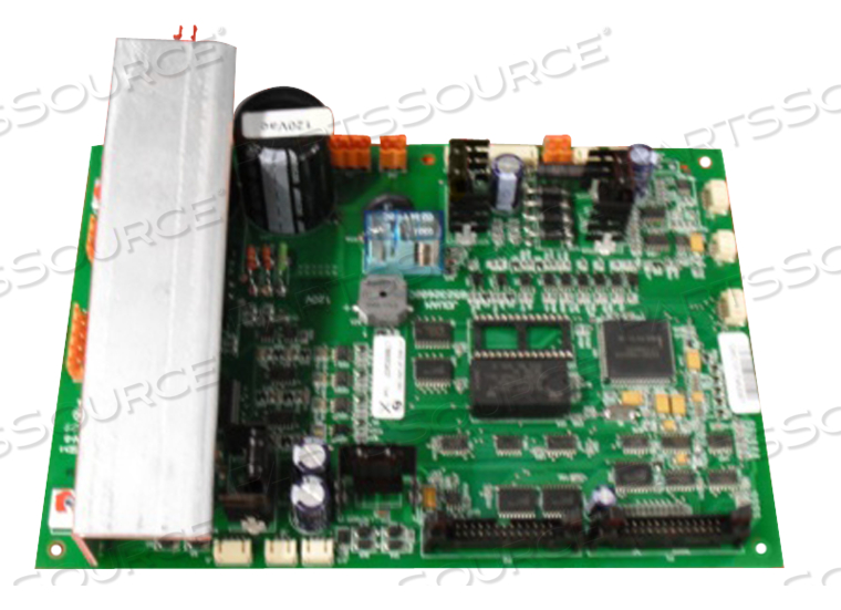 UPCB C/CR3I MULTI-120V (END OF LIFE / NO LONGER SUPPORTED BY OEM)