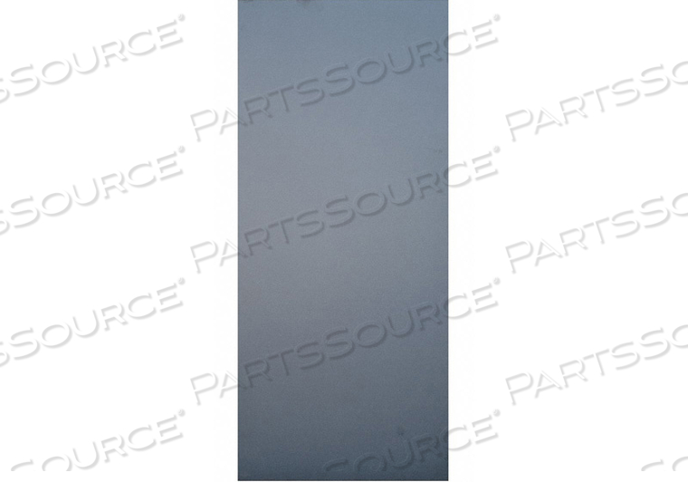 PANEL PHENOLIC 34 W 58 H GRAPHITE by Global Partitions