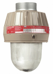 LED LIGHT FIXTURE HAZ LOCATION FLUTED by Hubbell Power Systems