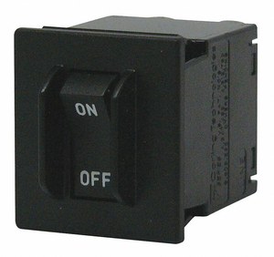 CIRCUIT BREAKER 5A MAGNETIC 250VAC by Carling Technologies