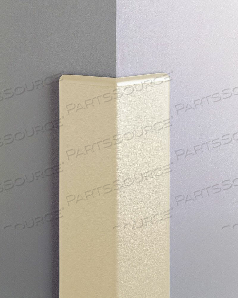 CORNER GRD 96IN.H CHAMPAGNE 2 SIDES by Pawling Corp