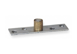 GUIDE ROLLER FOR BOTTOM CHANNEL by Pemko